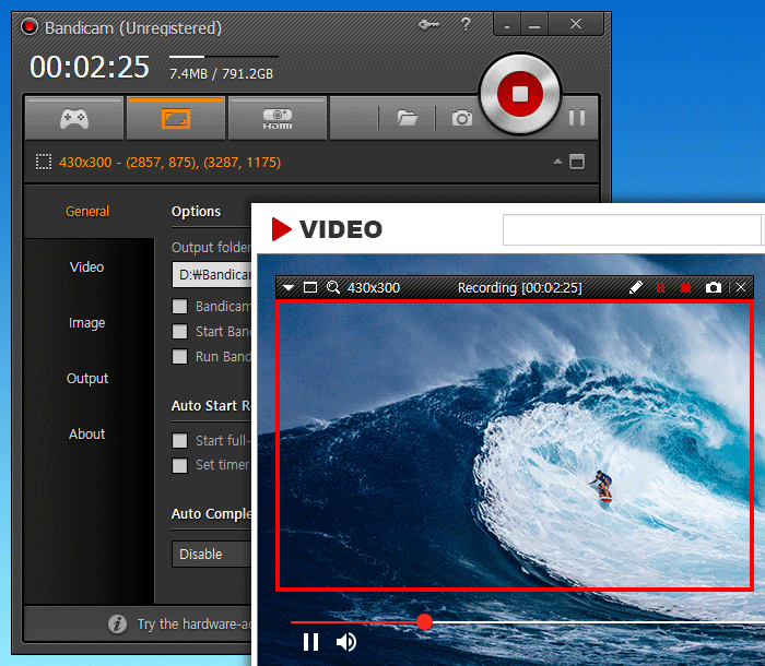 Apowersoft free online screen recorder review
